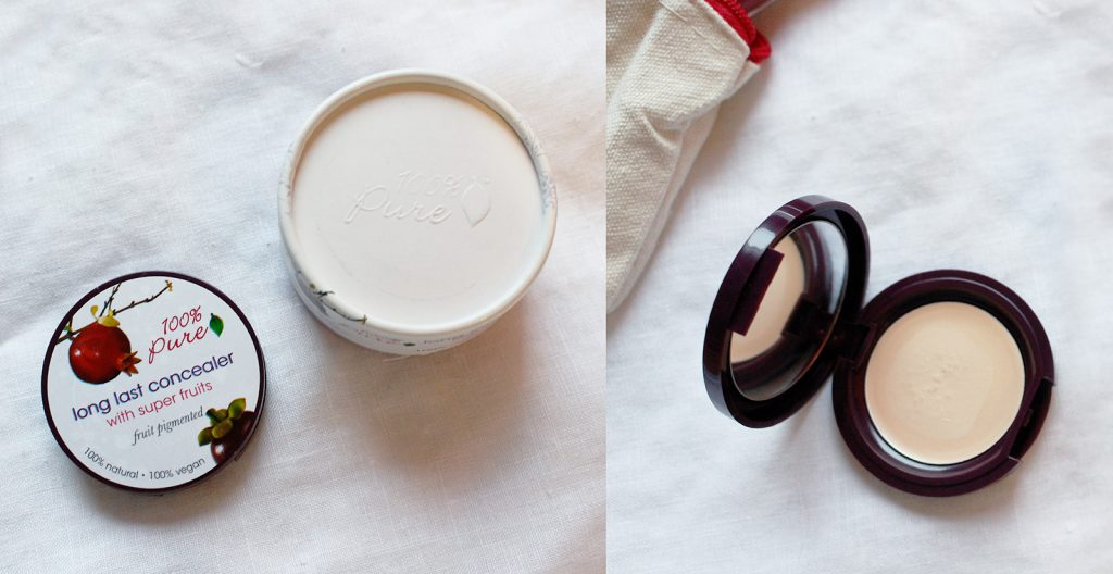 "Long Last Concealer in der Farbe ""White Peach"""