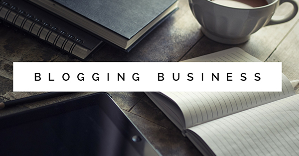 Linktipps Blogging Business