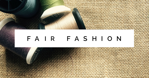 Linktipps Fair Fashion