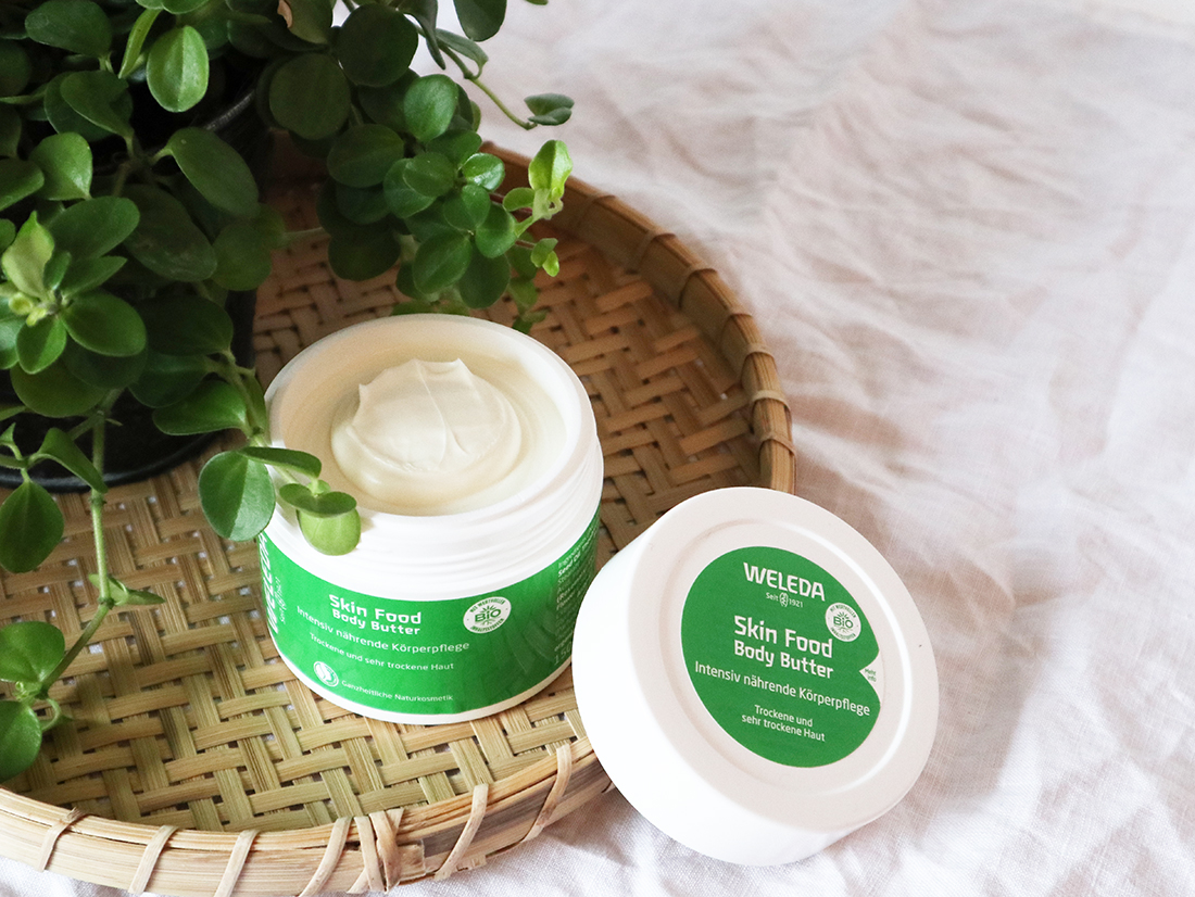 weleda-skinfood-bodybutter-review