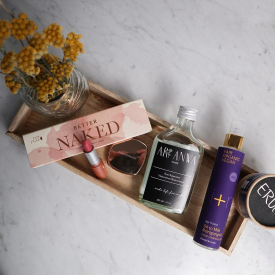 Naturkosmetik Favoriten 2019